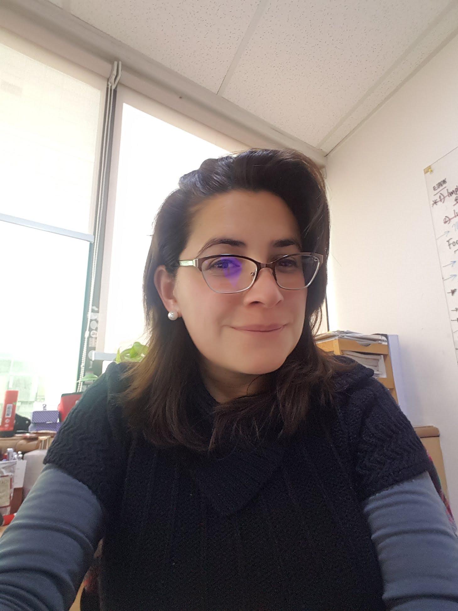 Valentina Alcayaga