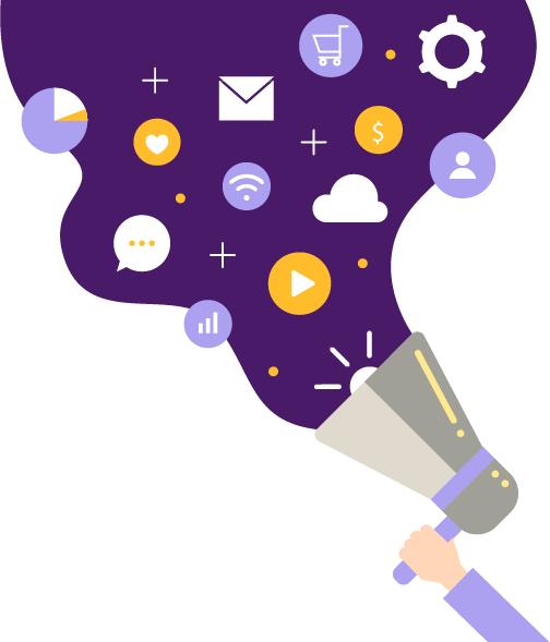 Comunicación y posicionamiento web