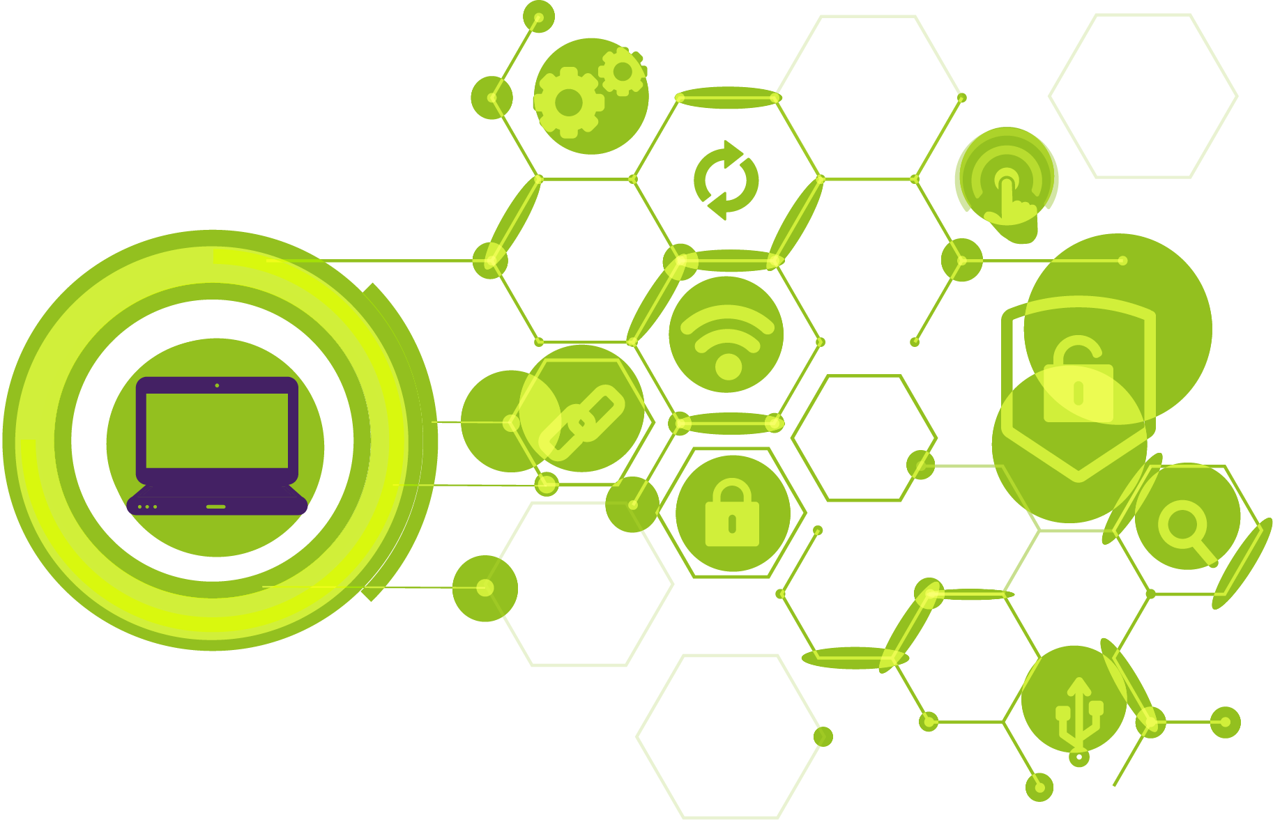 Redes y conexion virtual