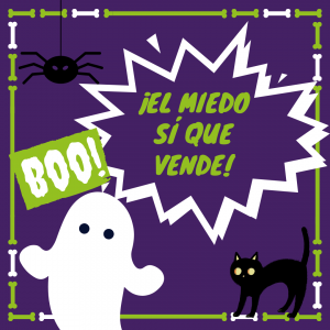 El miedo y el marketing -