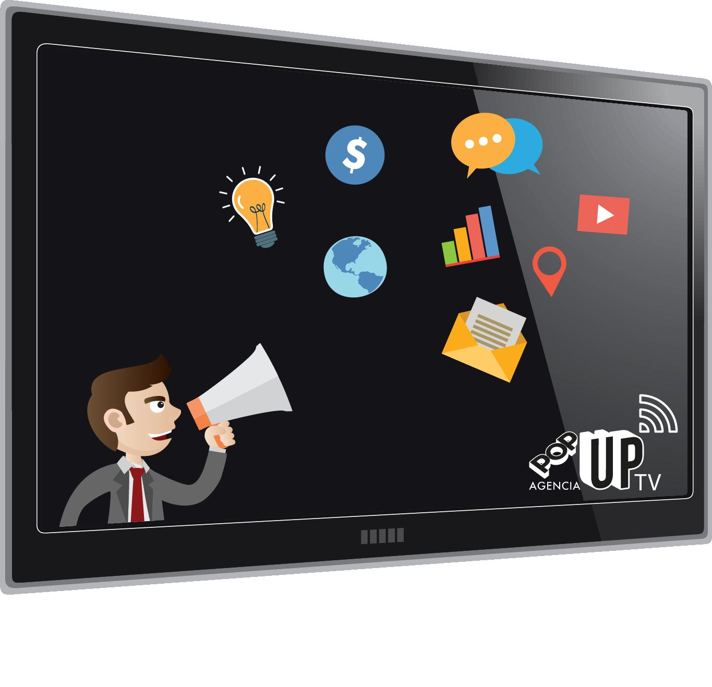 Cartelera Digital de Comunicación interna
