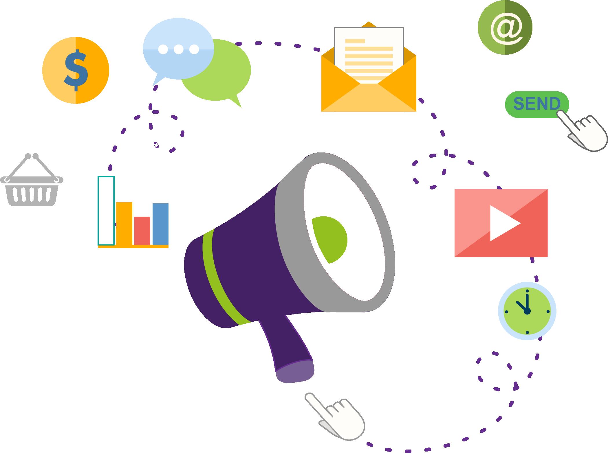 redes sociales y estrategia digital